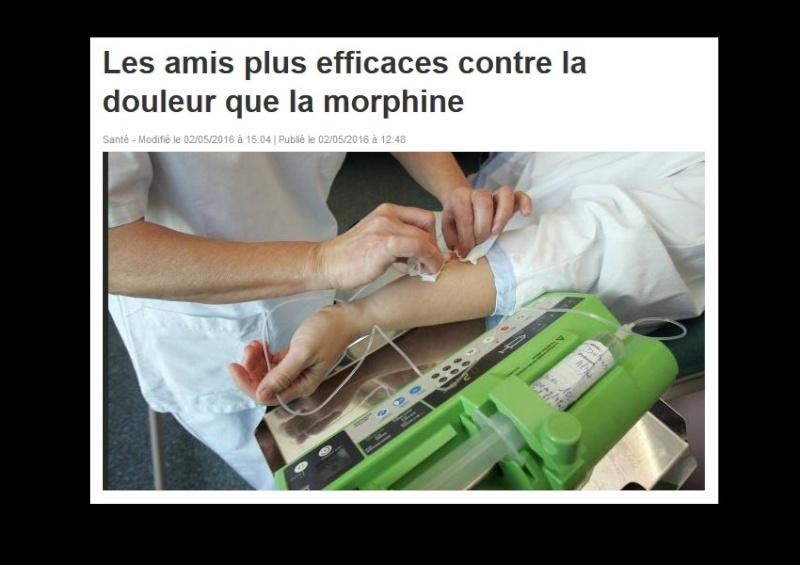 Les amis plus efficaces contre la douleur que la morphine  Sans_501