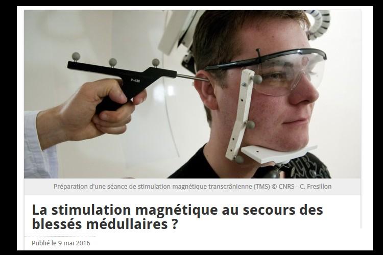 La stimulation magnétique au secours des blessés médullaires ? Sans_596
