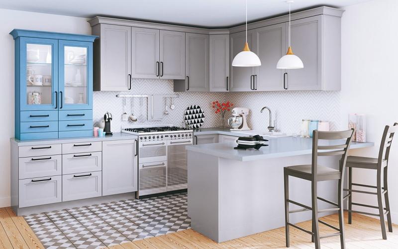 → Appartement d'Alexander Burcia X Cuisin10