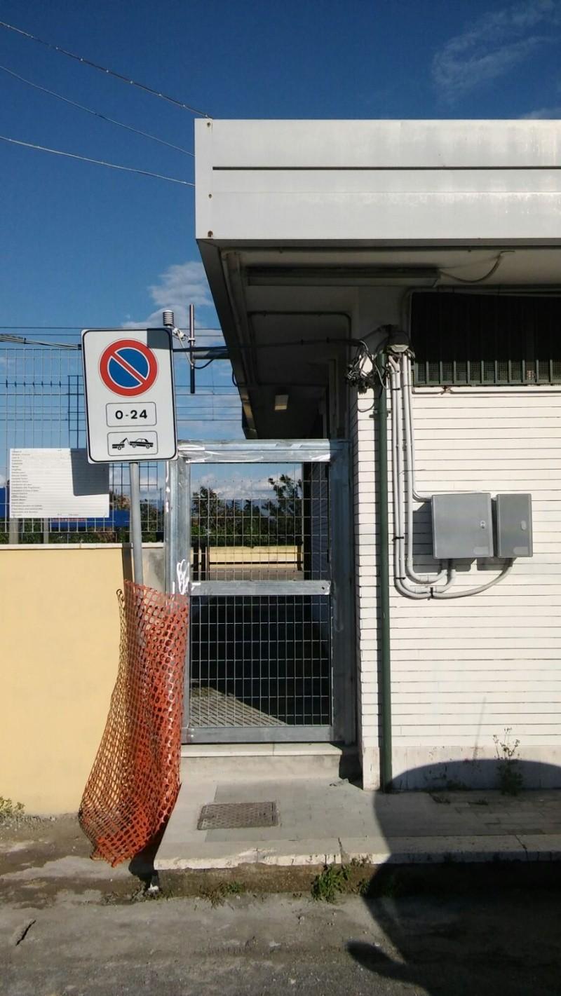 """TREMESTIERI, la """"nostra"""" Stazione - Pagina 2 Img_5110"""