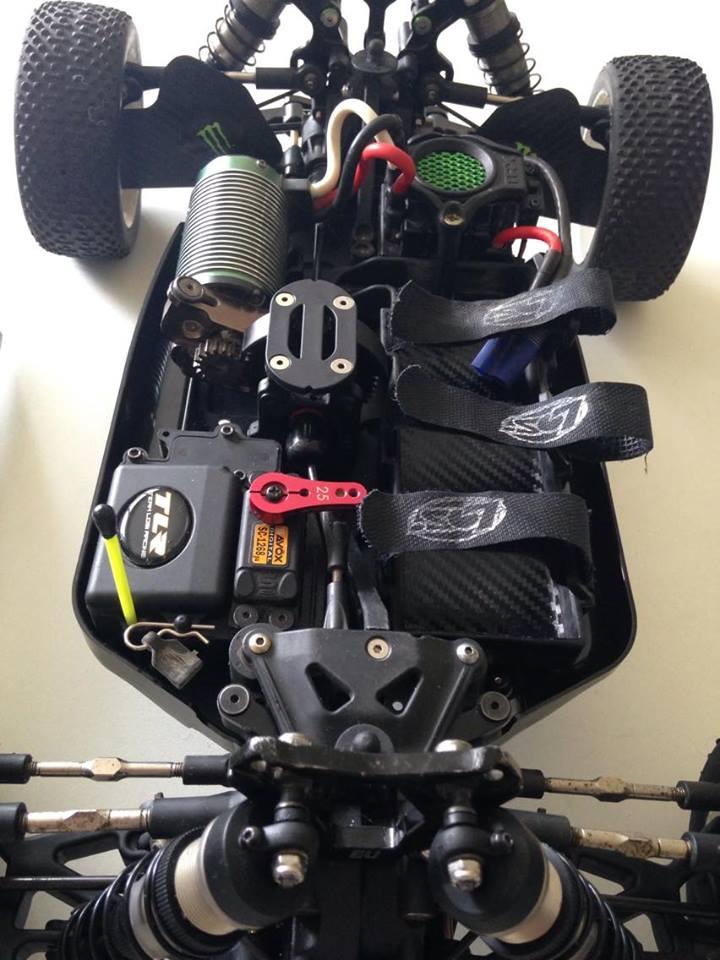 avis sur chassis  13231110