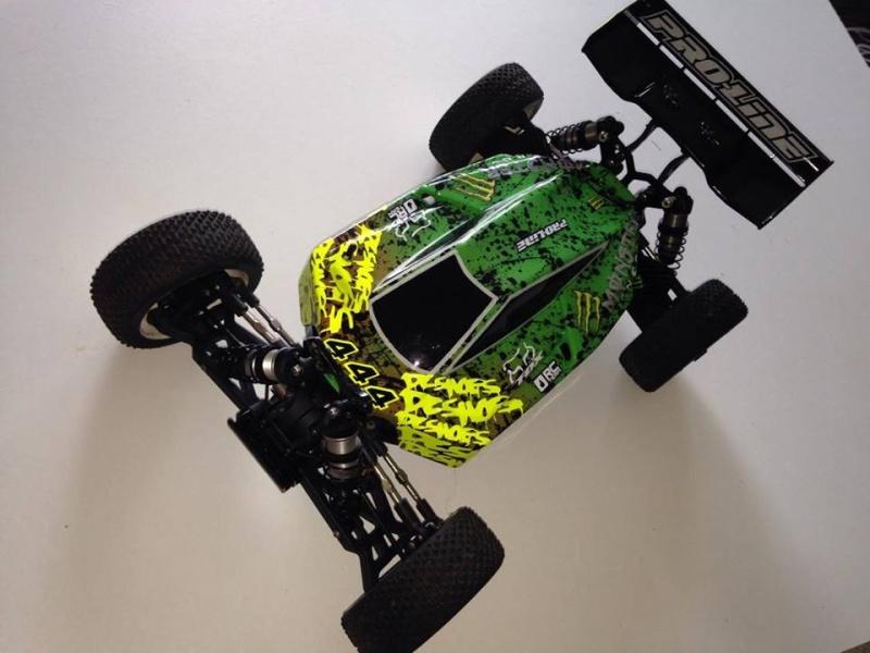 avis sur chassis  13235710