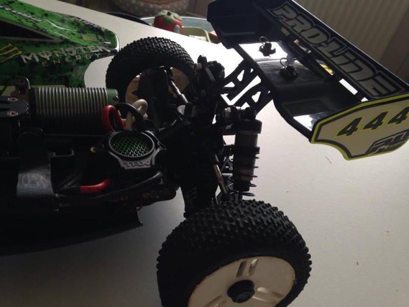 avis sur chassis  13235910