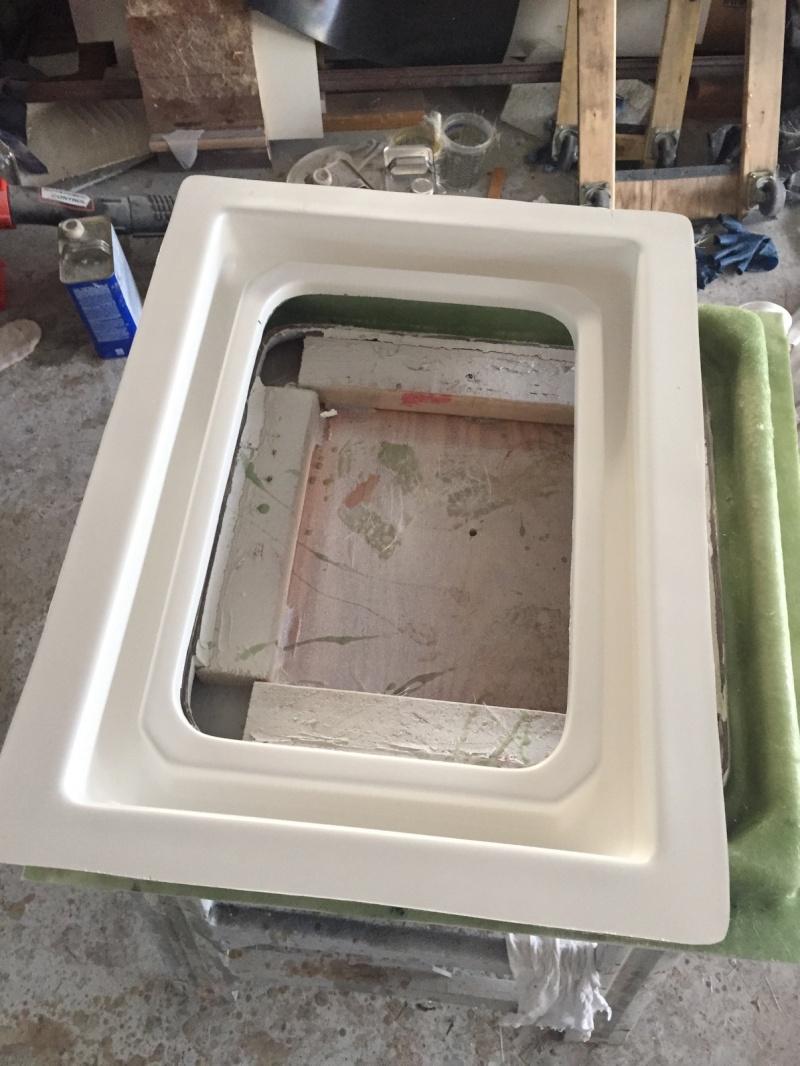 fiberglass hatches and parts Hatch110