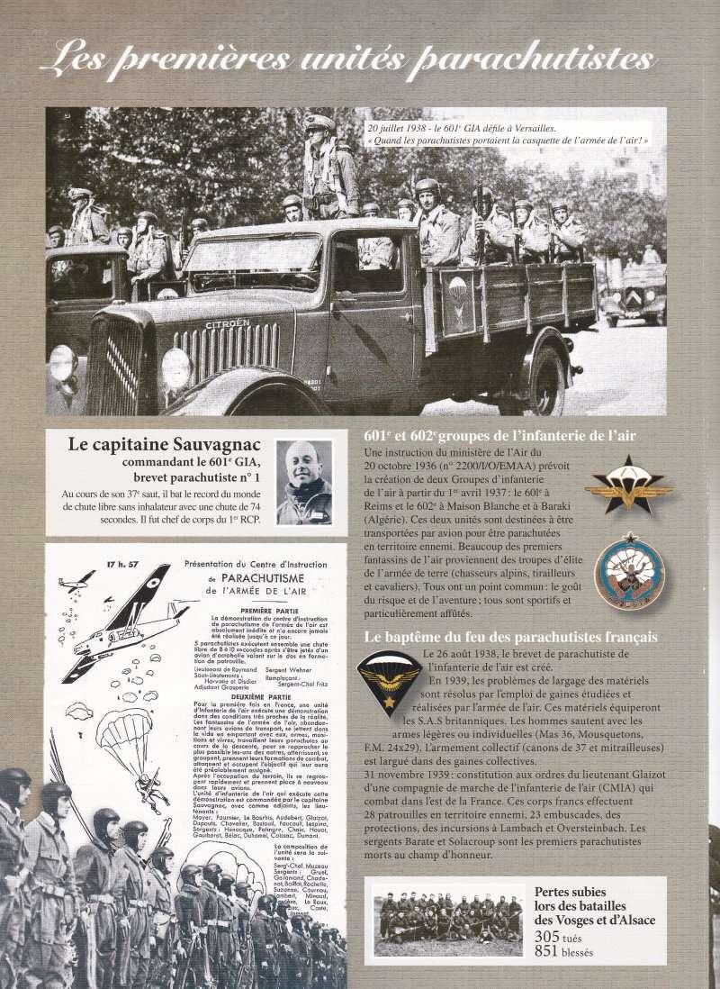 Inauguration du musé des commandos de l'air a Orange pour la Saint Michel Plaque10