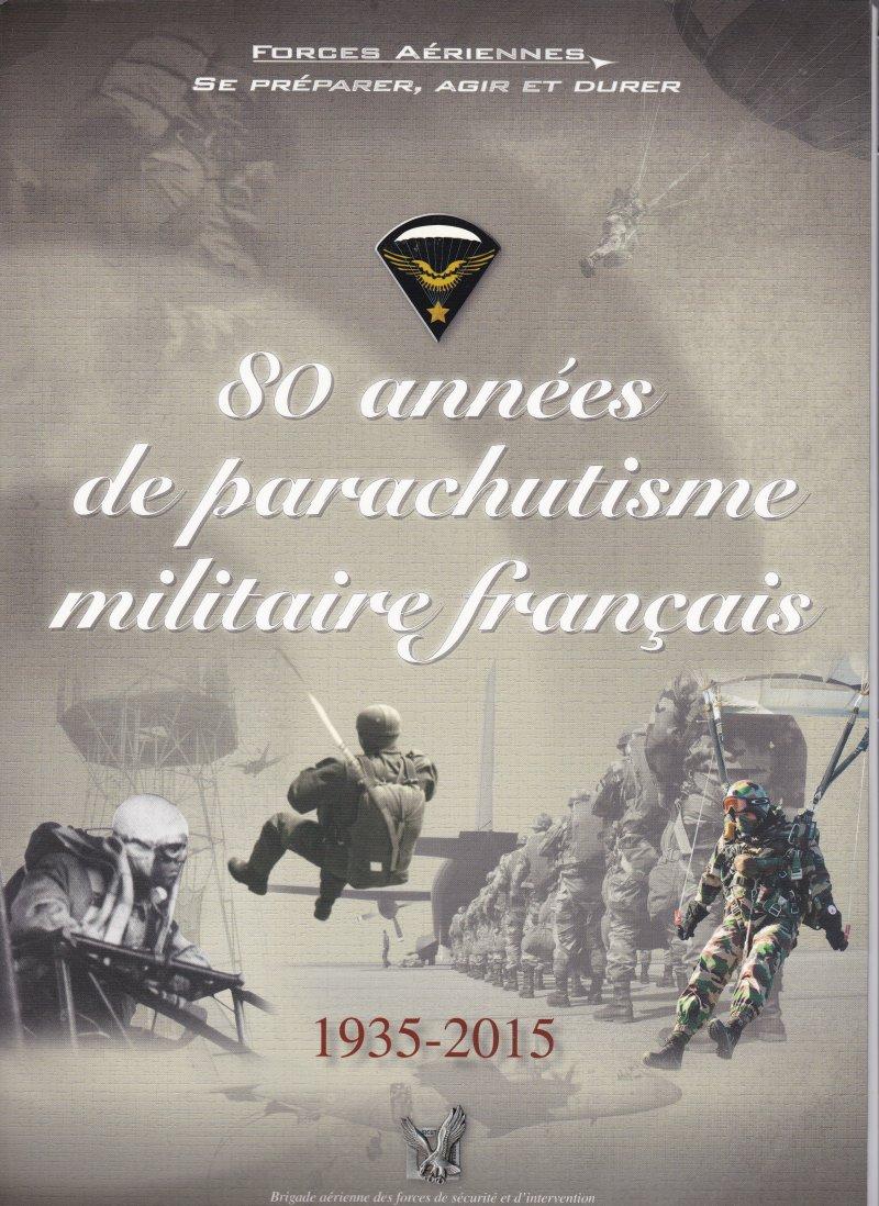 Inauguration du musé des commandos de l'air a Orange pour la Saint Michel Plaque11