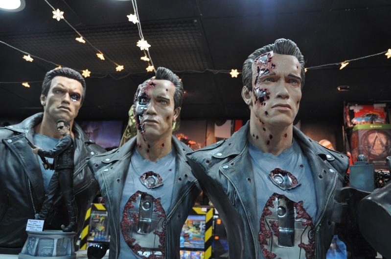 Bustes terminator Arnold Schwarzenegger fan made Dsc_0010