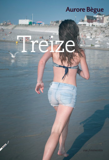 Treize [Rue Fromentin] Couv211