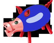 Le Cochon qui rit - Page 5 Cochon10