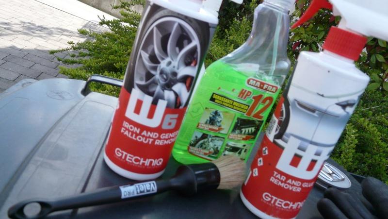 Andrea vs pulizia ruote  P1220216