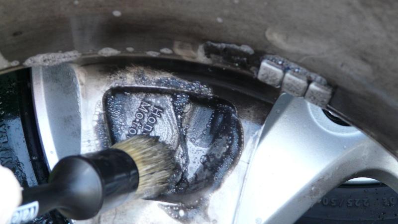 Andrea vs pulizia ruote  P1220218