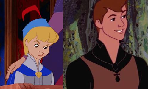 La Belle et la Bête [Walt Disney - 1991] - Page 2 Prince10