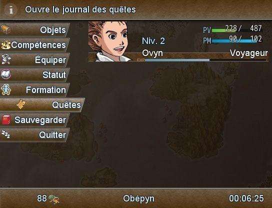 [RPG Maker VX Ace] Ovyn Quest Alpha_Version Main_m10
