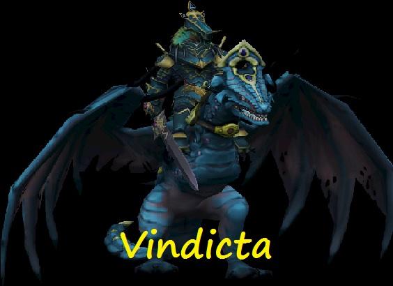 God Wars Dungeon2 Trip Vindic11
