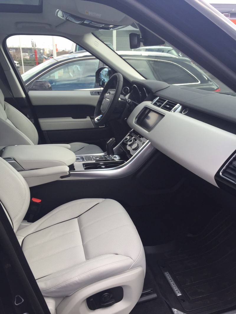 2016 - [Land Rover] Discovery V - Page 3 Image10