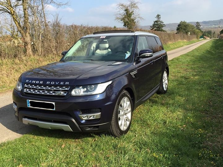 2016 - [Land Rover] Discovery V - Page 3 Image11