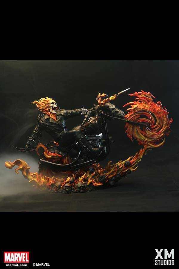 Premium Collectibles : Ghost Rider - Page 3 Xmstud15