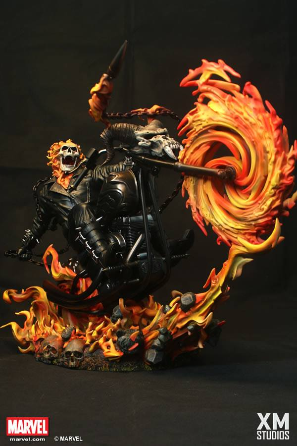 Premium Collectibles : Ghost Rider - Page 3 Xmstud17