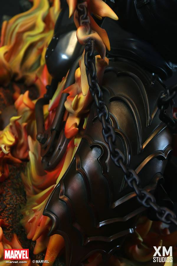 Premium Collectibles : Ghost Rider - Page 3 Xmstud19