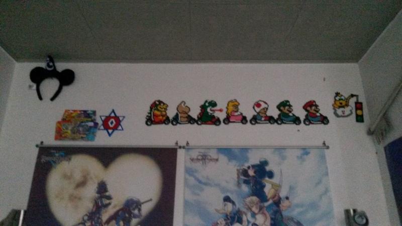 Collection (autres que Zelda) 20160522