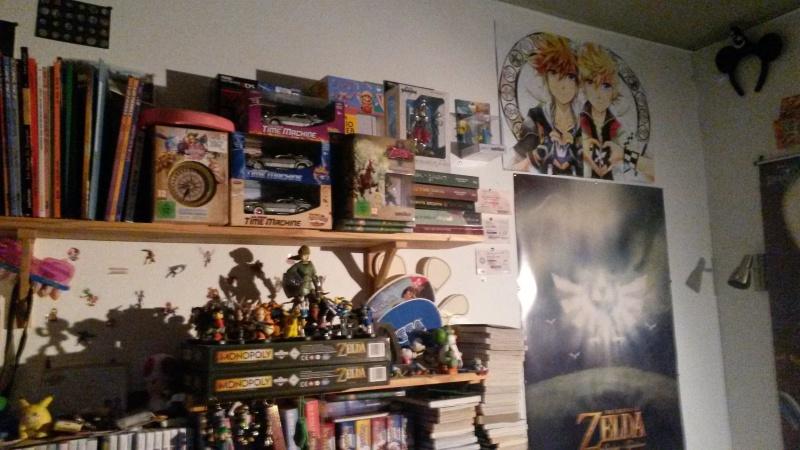 Collection (autres que Zelda) 20160532