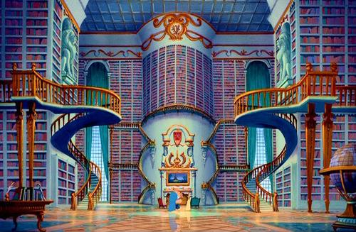 Vos séjours à la bibliothèque Beauty10