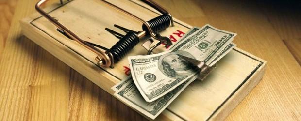 Симороновский ритуал на деньги: ловушка для денег  24-62010