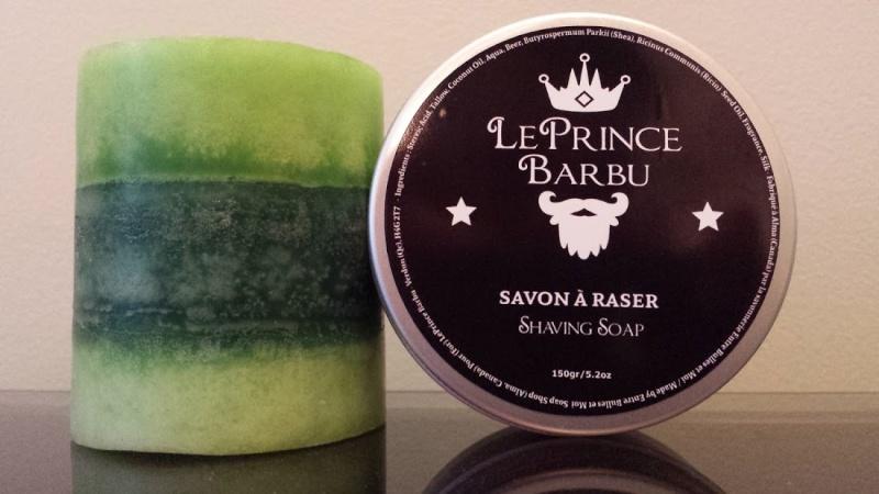 Le Prince Barbu - Savon a raser Savon_11