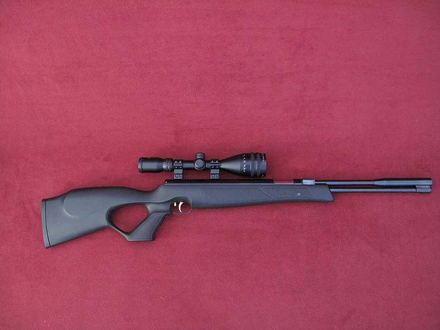 Weihrauch hw50s hw97k bl custom  1b43dd10