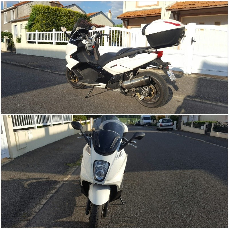 Mon nouveau Gp800 13211010