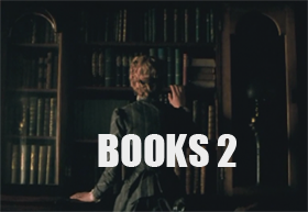 Défi Cartes Period Dramas Books210