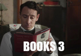 Défi Cartes Period Dramas Books310