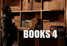 Défi Cartes Period Dramas Books410