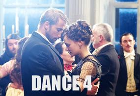 Défi Cartes Period Dramas - Page 3 Dance410