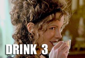 Défi Cartes Period Dramas Drink310