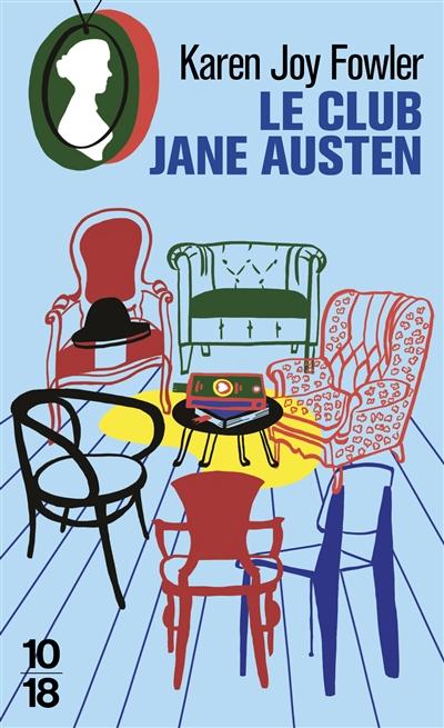 The Jane Austen Book Club de Karen Joy Fowler Ja10