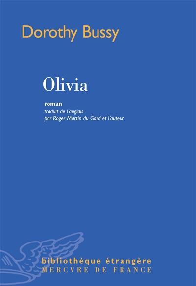 Olivia de Dorothy Strachey Olivia10