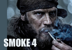 Défi Cartes Period Dramas Smoke510