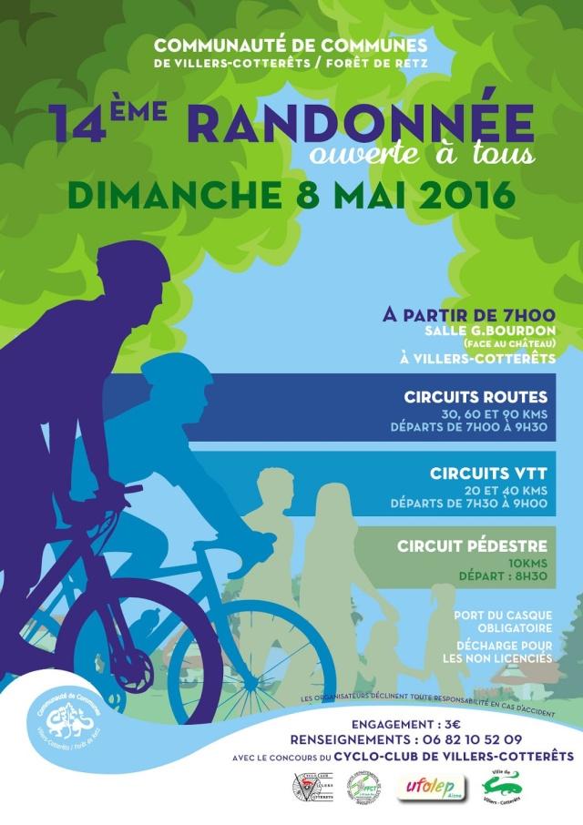 [02] Rando communauté communes Villers-Cotterêts 8 mai 2016 Affich10