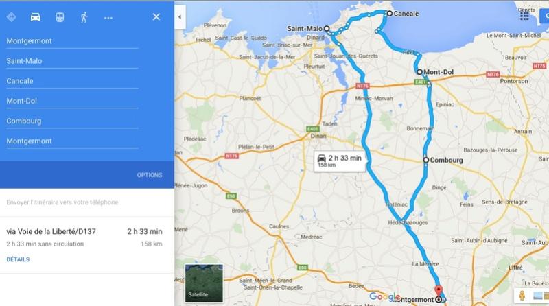 Roadshow de Breizh Riders du 20 au 22 Mai (Montgermont -Rennes) St_mal10