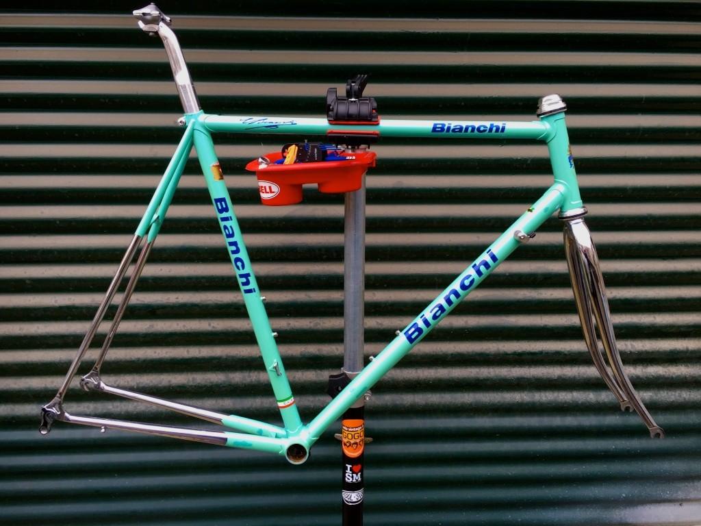 Bianchi Reparto Corse 00910