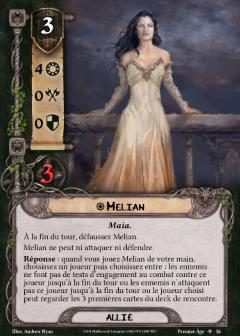 Extension fan made -Premier Âge- (une création de Ian Martin) - Page 2 Melian10