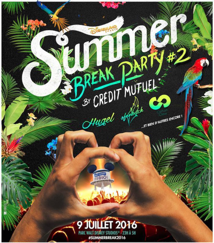 Summer Break Party, 9 juillet 2016 - Page 2 Summer10
