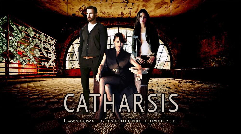 Catharsis 23