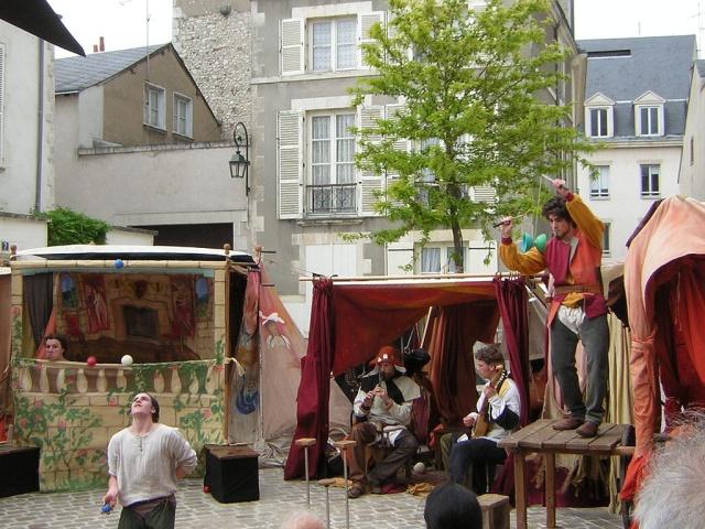 Orléans 587 eme fêtes de Jeanne d'Arc.  1024px10