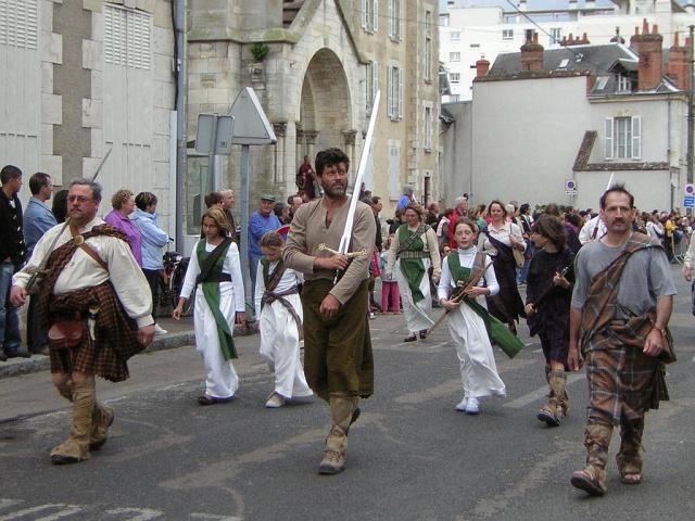 Orléans 587 eme fêtes de Jeanne d'Arc.  1024px11