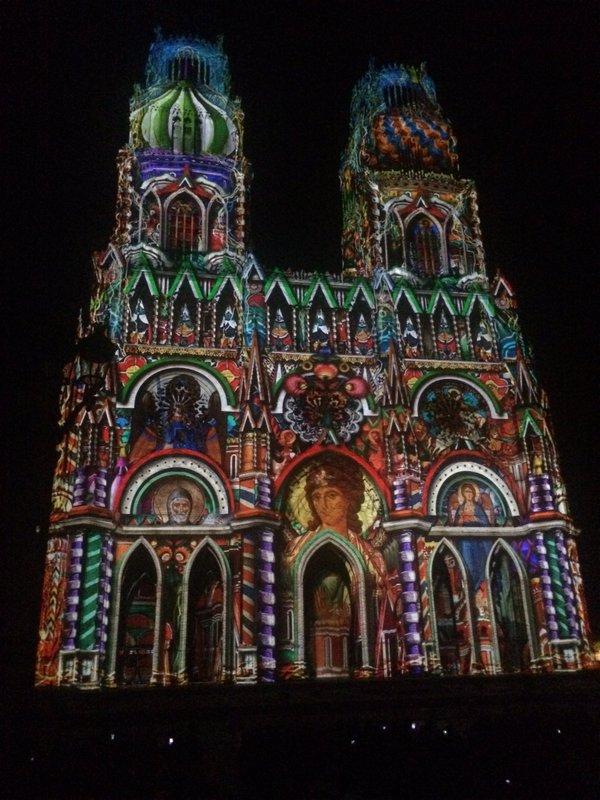 Orléans 587 eme fêtes de Jeanne d'Arc.  Ch4beb10