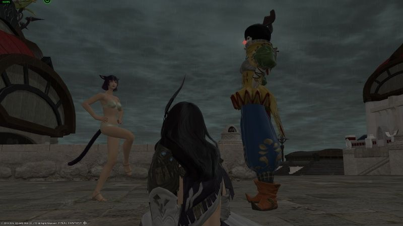 Screenshots en bataille ! Ffxiv_10