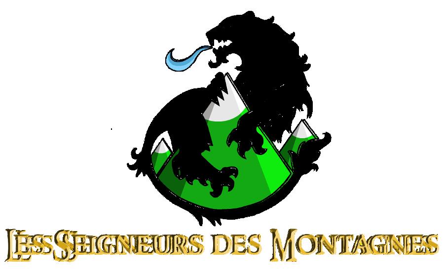 Les Seigneurs des Montagnes