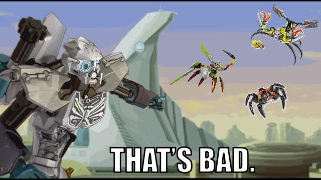 [Fans-Arts] Les Memes Bionifigs - Page 13 Hero-f10